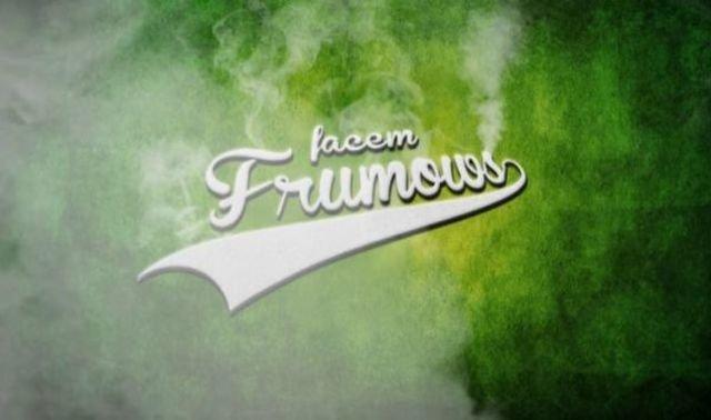 poza video CIA - melodia Facem Frumows feat Marcian Petrescu