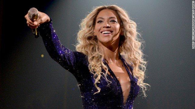 Noul videoclip Beyonce - 7/11 zguduie Web-ul