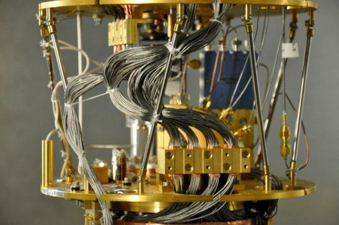 procesor cuantic