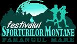 logo Festivalul Sporturilor Montane Parângul Mare 2013